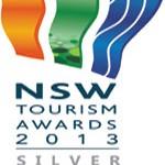 NSW Toursim - Silver