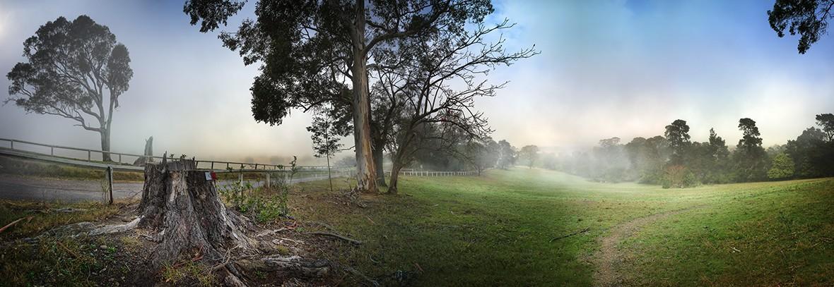 Mist Falls