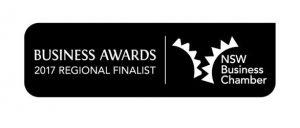 Macarthur Business Awards